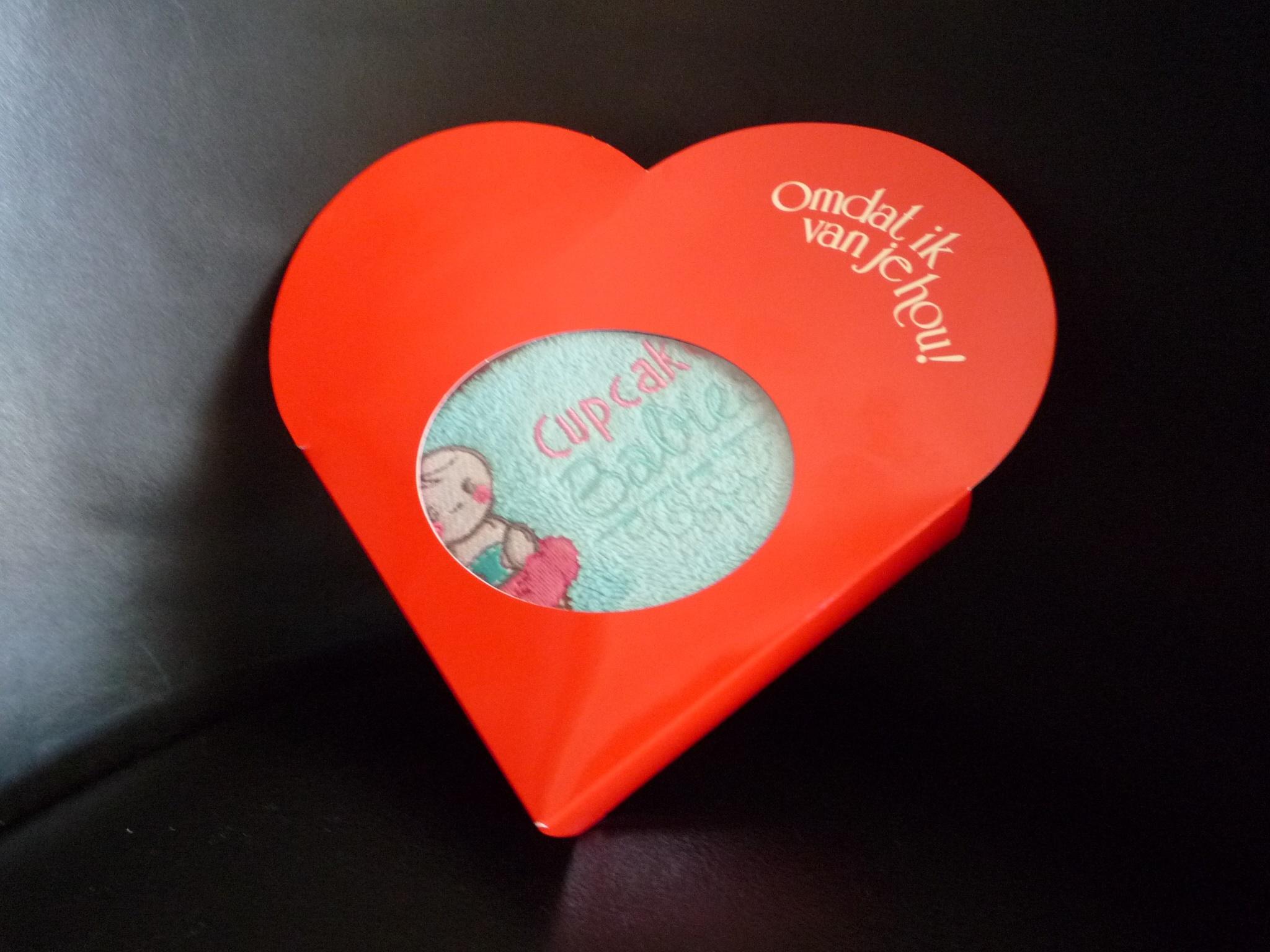 hart van cupcake